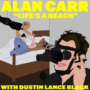 Dustin Lance Black Still