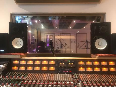 Conrol Room (Evolution Studios)