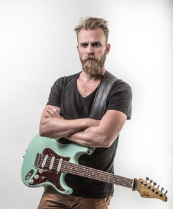 Joey Landreth - Canada