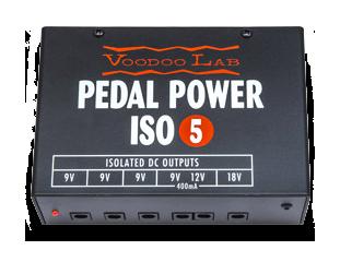 VooDoo Lab - ISO5