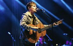 Ryan McMullan - N. Ireland