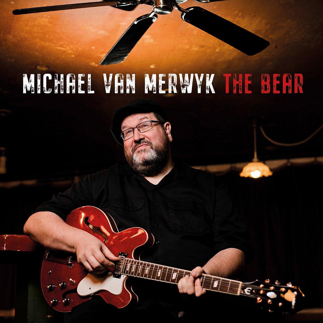 Michael Van Merwyk - Germany