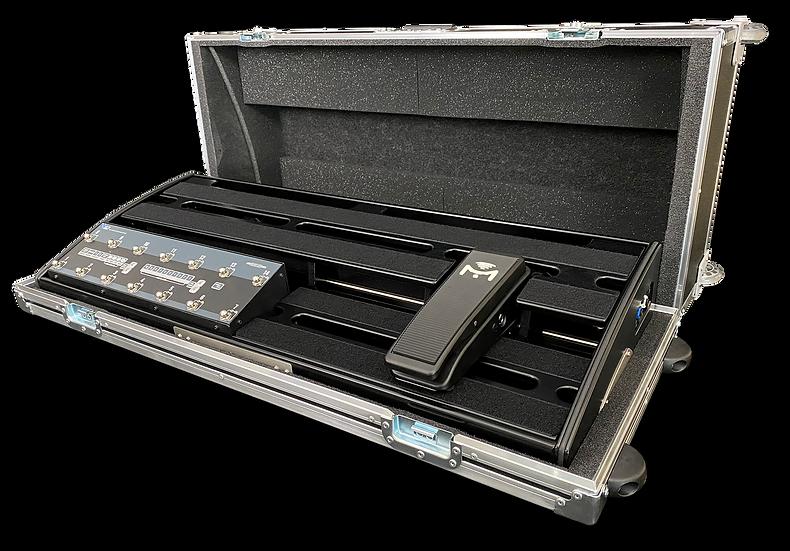 SA900 Flightcase