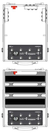 SA350XDM