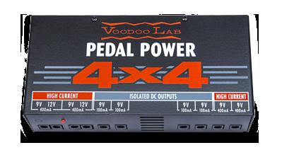 VooDoo Lab - 4x4