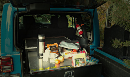 Trail Food! (Part 1)