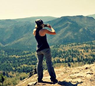 Outdoor Adventure Gear: Mountain Clothing