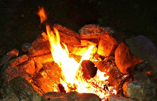9 Tips for Building a Safer Fire