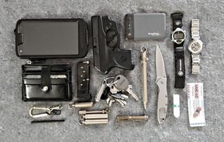Prep 101: 15 Everyday Carry Essentials