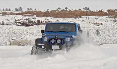 5 Winter Wheeling Rules You Need to Know!
