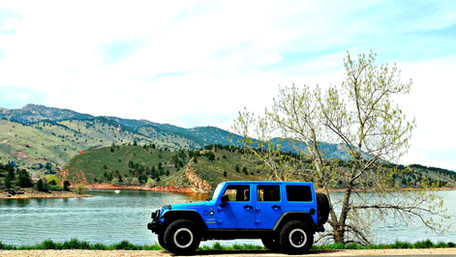 New to Jeepin'? Here's What I'd Do First...