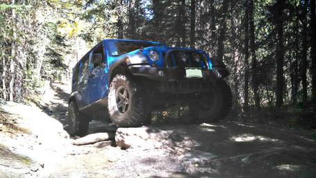 Should You Trim Your Jeep Pinch Seams?