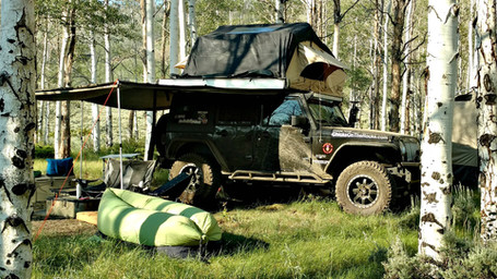 10 Cool Camp Gadgets