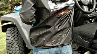 JK Must-Have: ACE Lava Jacket!
