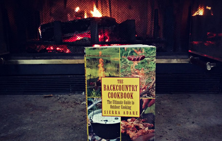The Ultimate Cookbook for Camp Foodies!