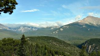 Taylor Mountain Camping