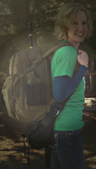 Preparedness 101: What's in Your Go Bag?