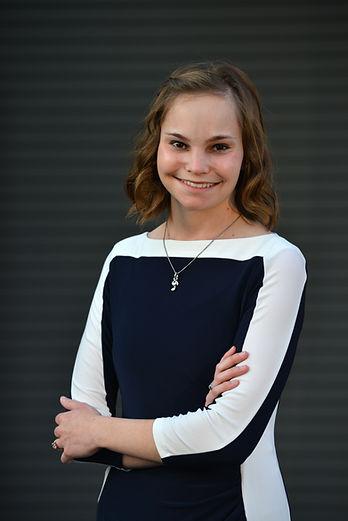 Alexandra Raye