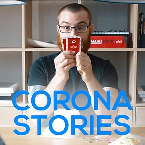 Corona Stories