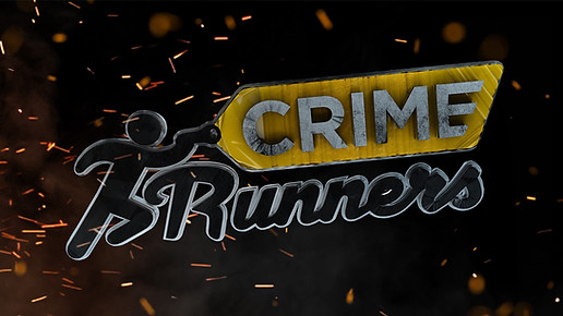 Crime Runners Escape Room