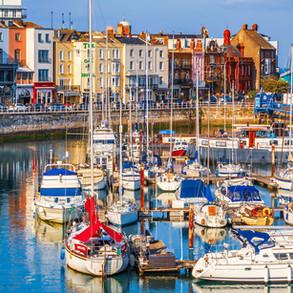 South East Coast - Hastings/Ramsgate/Folkstone
