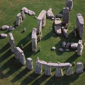 Andover - for Stonehenge/Winchester/ Salisbury