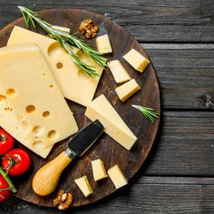 Cheddar Cheese Flavor Varieties