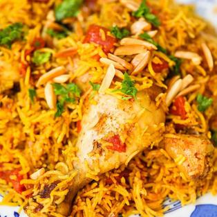 Kabseh Seasoning