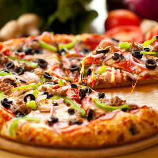 Pizza Flavor Types