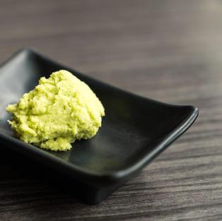 Wasabi Flavor