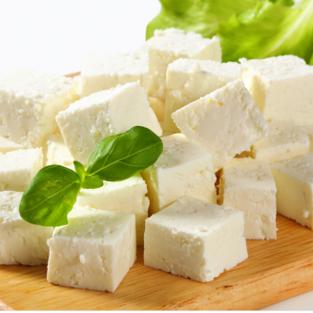 White Cheese Flavor