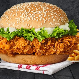 ZINGER SPICES