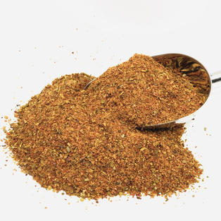 Hot Ottoman Spices