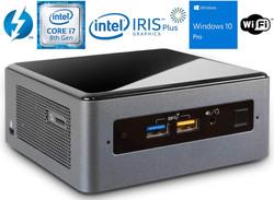 Intel NUC mini Tower PC