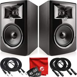 JBL Studio Monitors