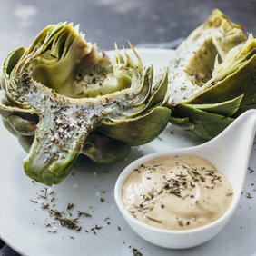 HOW TO COOK ARTICHOKES?