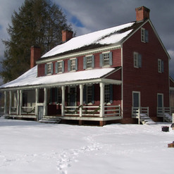 Snow of 2009