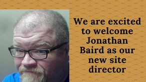 New Site Director