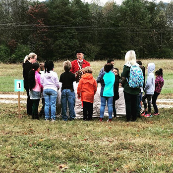 School Days at Fort Defiance
