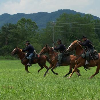 Civil War Renactments
