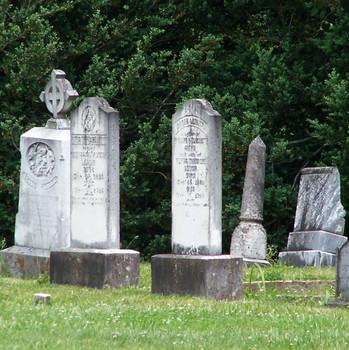 Lenoir Family Cemetery