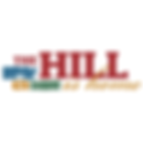 The Hill is Home DC Logo