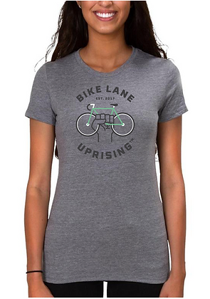 Grey Women's T-Shirt