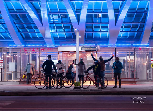 Bike Lane Uprising Bike Light Giveaway A