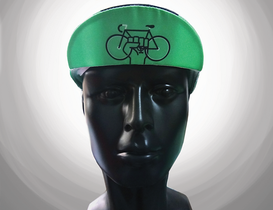 Adult Cycling Cap