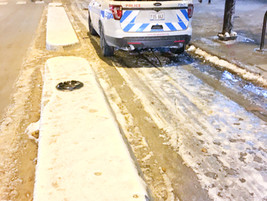How a Snow Fiasco Uncovered Critical  Issues with a $35 Million Dollar Software System
