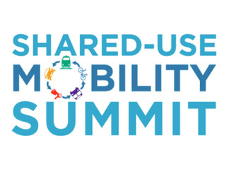 BLU Speaks at 2021 National Shared Use Mobility Summit