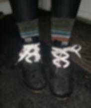 Reflective Shoelaces 3m