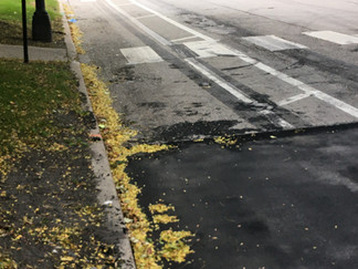 [ Updated ] Another Last Minute Meeting Held by Alderman King to Remove Bike Lanes