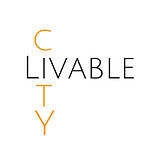 Livable City Podcast